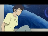 Shinigami no Ballad: Momo the Girl God of Death / Баллада о Боге: Момо, маленькая богиня смерти 2 серия [Animegroup]